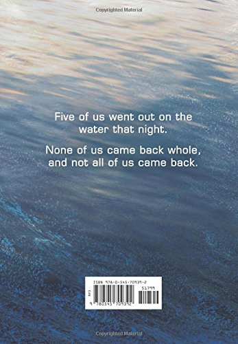 Adrift Paul Griffin 9780545709392 Books