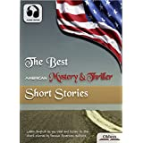 The Best American Mystery & Thriller Short Stories - AUDIO EDITION: American Short Stories for English Learners, Children(Kids) and Young Adults