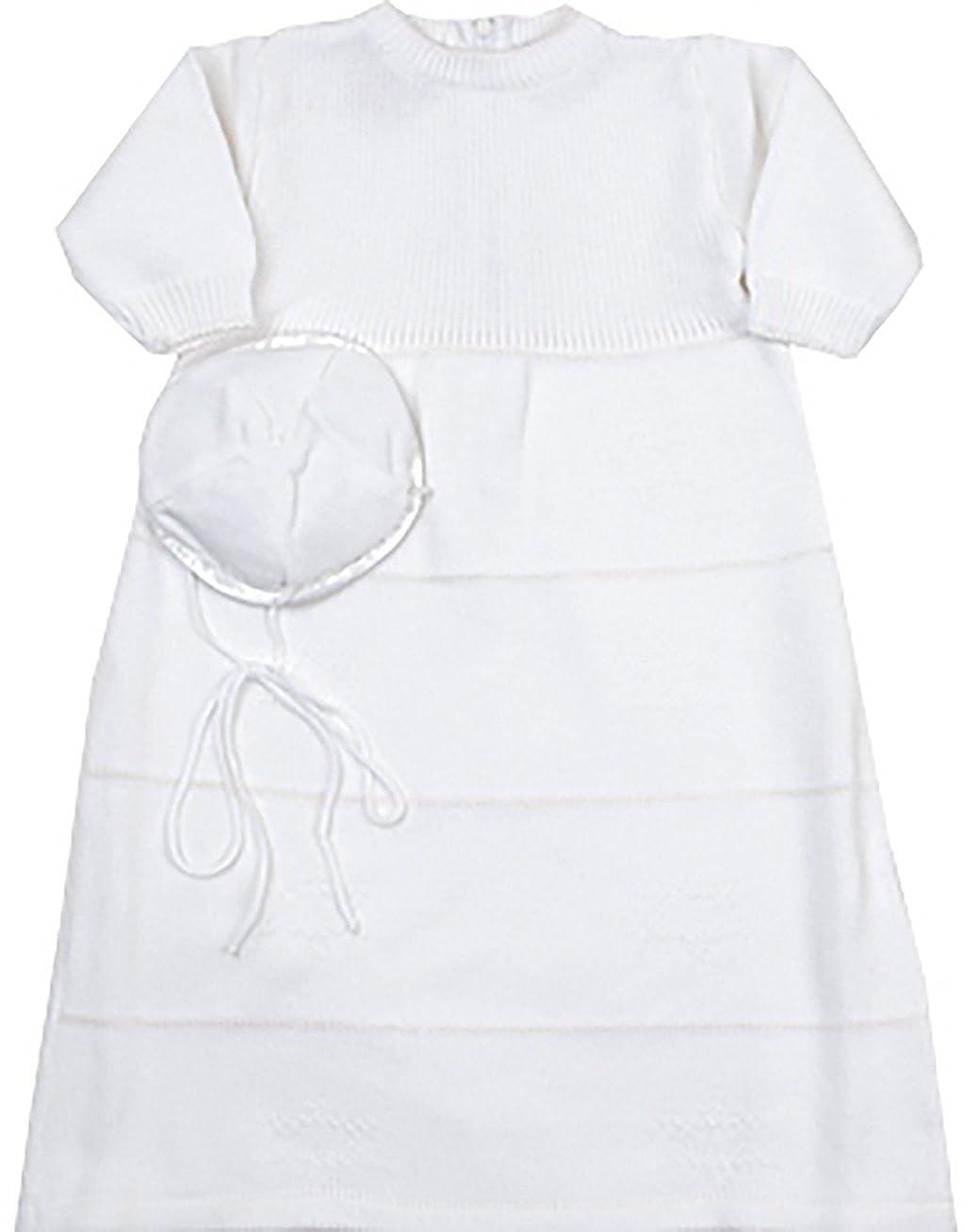 Amazon.com: Baby Boy\'s Circumcision / Bris / Brit Gown with Star of ...