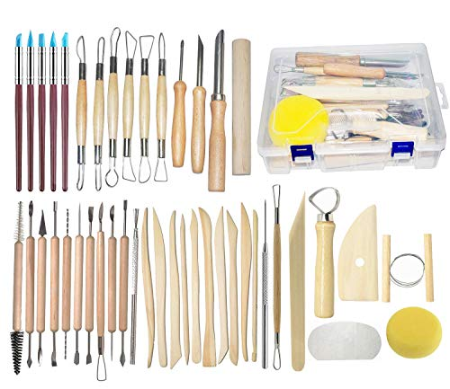 Ceramic & Pottery Tools