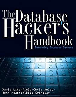 Implementing database security and auditing ron ben natan the database hackers handbook defending database servers fandeluxe Image collections