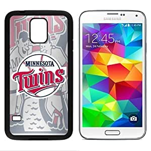 MLB Minnesota Twins Diy For Iphone 5C Case Cover