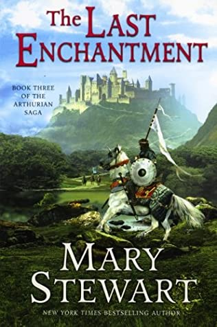 book cover of The Last Enchantment