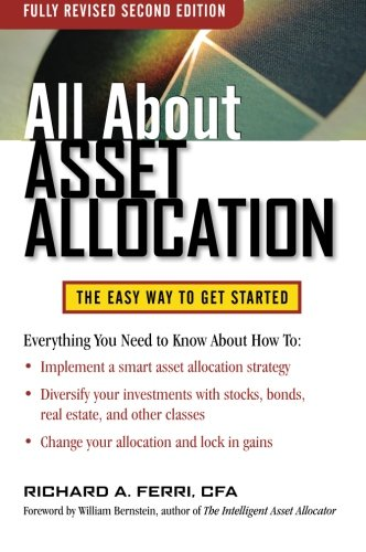 All About Asset Allocation, Second Edition by McGraw-Hill Education