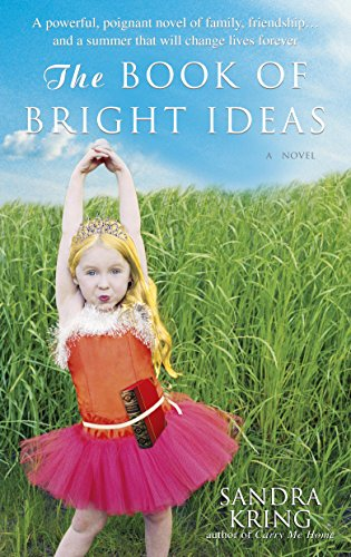 The Book of Bright Ideas: A Novel cover
