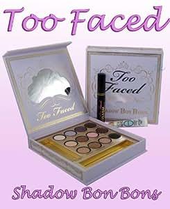 Too Faced Eyeshadow Bon Bon, 0.68 Ounce