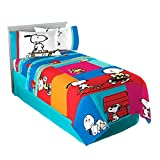Peanuts Sheet And Pillowcase Sets - Best Reviews Guide