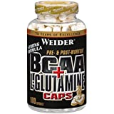 Weider Muscle Recovery - Pack of 180 Capsules