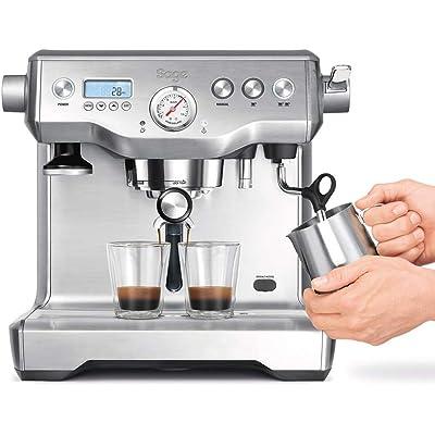 Dualboiler-Espressomaschine SAGE SES920