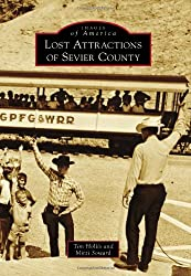Lost Attractions of Sevier County (Images of America)