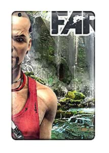 Premium Protection Far Cry 3 Hd Cases Covers For Ipad Mini- Retail Packaging