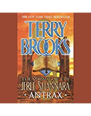 The Voyage of the Jerle Shannara: Antrax: The Voyage of the Jerle Shannara, Book 2