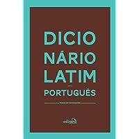 Dicionário Latim-Português: Termos e Expressões