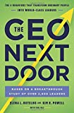 #8: The CEO Next Door: The 4 Behaviors That Transform Ordinary People into World-Class Leaders