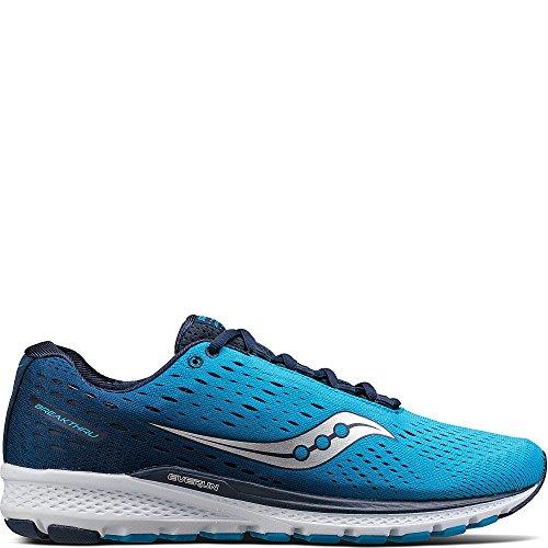 Saucony Men s Breakthru 3 Running Shoe