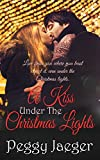 A Kiss Under the Christmas Lights