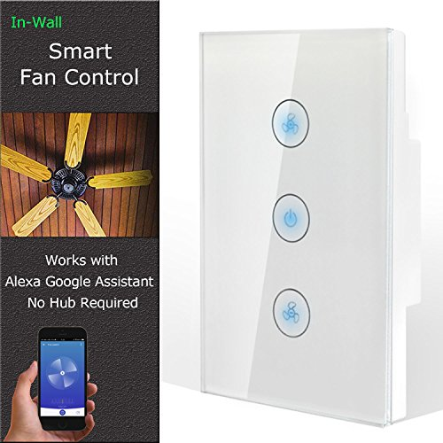 10 best wifi fan controller alexa | Aalsum reviews
