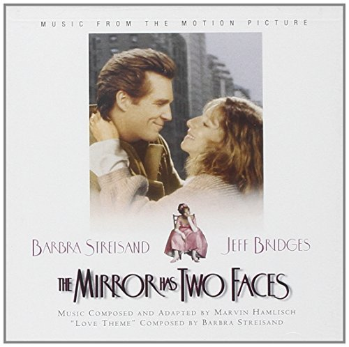 The Mirror Has Two Faces by Barbra Streisand (2008-03-01) (Barbra Streisand The Mirror Has Two Faces)