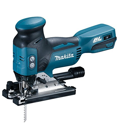 Makita Brushless Jigsaw DJV181Z 18v Li-Ion Cordless Barrel H