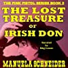 The Lost Treasure of Irish Don