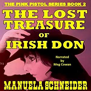 The Lost Treasure of Irish Don Audiobook