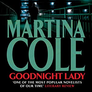 Goodnight Lady Audiobook