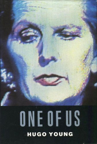 One of Us: A Biography of Mrs. Thatcher