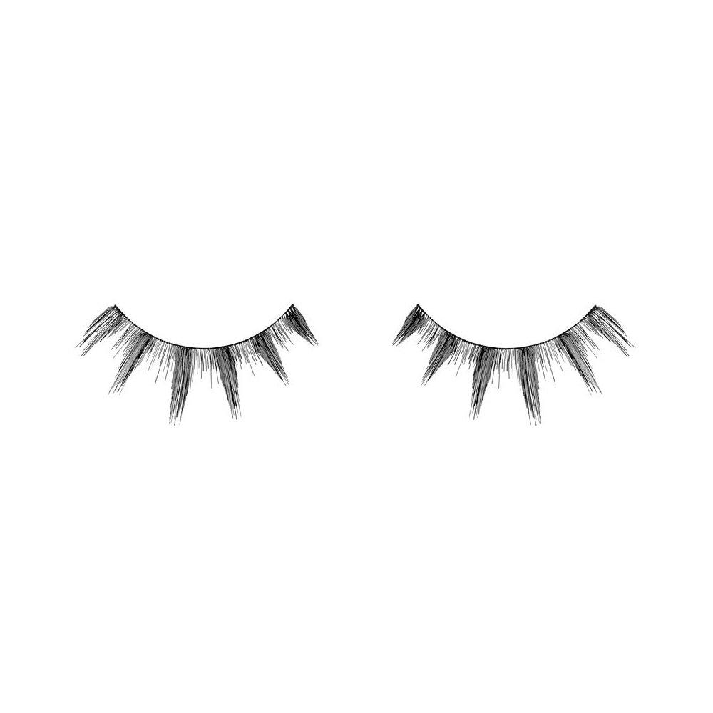 Amazon Ardell Natural Lashes 134 Black Fake Eyelashes And