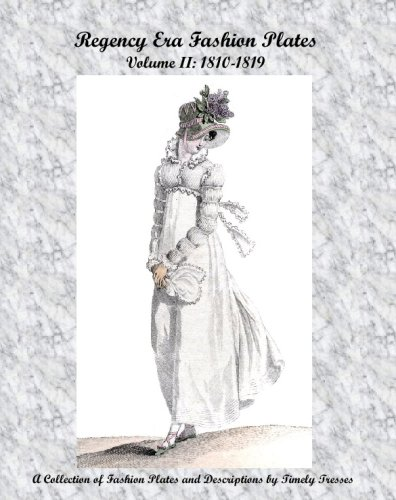 Regen (1812 Era Costumes)