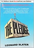 img - for The Pledge by Leonard Slater (2000-06-26) book / textbook / text book
