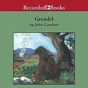 Grendel Audiobook