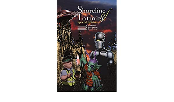 Shoreline of Infinity 8œ Edinburgh International Book ...