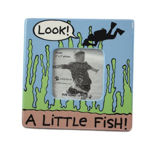 fish picture frame - 8