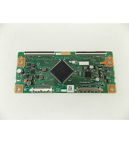 Sony - Sony KDL-60R510A Tcon Board RUNTK5489TP 1P-013BJ00-4011 1-895-676-11 #V10986 - #V10986