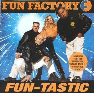 FUN FACTORY - Disco Dance 90S - Zortam Music