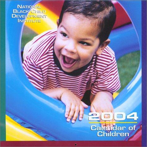 2004 Calendar of Children by Vicki Davis Pinkston