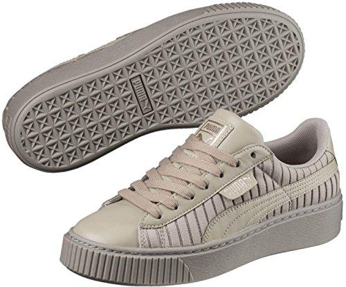 Puma Chaussures Plates Pour Femmes Rock Ridge/Rock Ridge/Rock Ridge