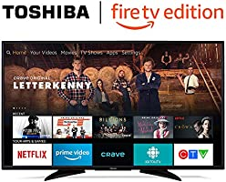 Fire TV Edition Smart TV's starting at $149.99