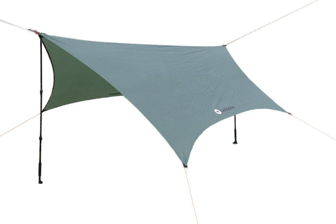 Hotcore Wingman Waterproof 75D Tarp Shelter LARGE