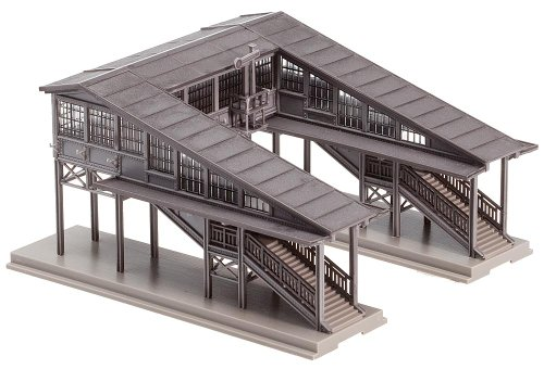 Faller 222153 Radolfzell Platform Bridge N Scale Building for sale  Delivered anywhere in USA