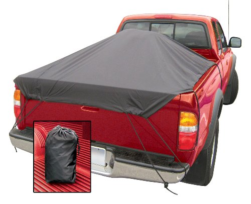 Keeper 09811 Quik Cap Tonneau Cover