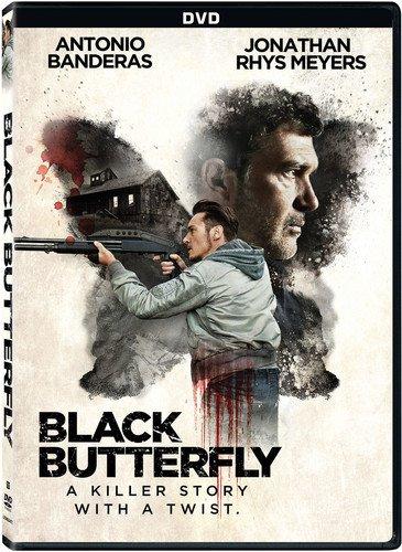 Black Butterfly (Shop Butterfly)