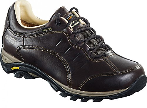 Meindl Shoes Linosa Identity Men - Marrone Scuro 46 2/3