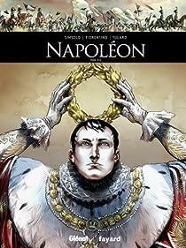 Napoléon, tome 2 par Simsolo
