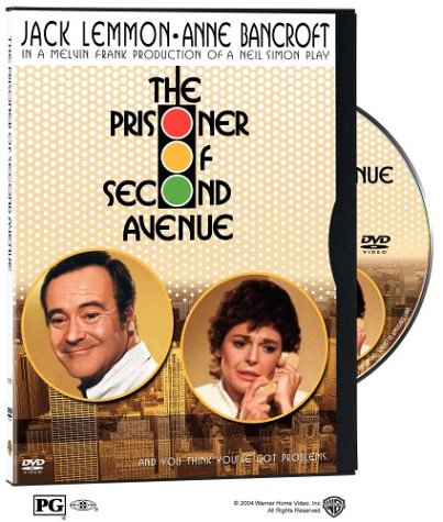 The Prisoner of Second Avenue for sale  Delivered anywhere in USA