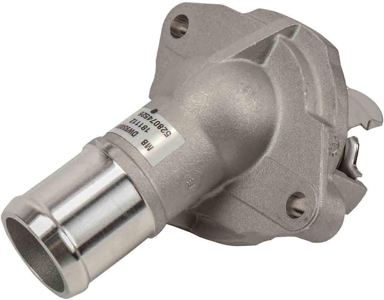Engine Coolant Thermostat Housing ACDelco GM Original Equipment 15-81939