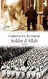 Soldat d'Allah par Authier