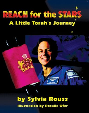 Download Reach for the Stars: A Little Torah's Journey pdf epub