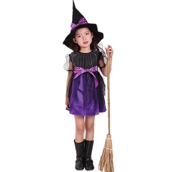 Polpqed Halloween Disfraz Traje Halloween Decoracion Mascarada Y - Trajes-de-hallowen