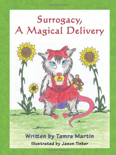 Download Surrogacy, a Magical Delivery PDF